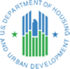 U.S. Department of Housing and Urban Development (HUD) Logo